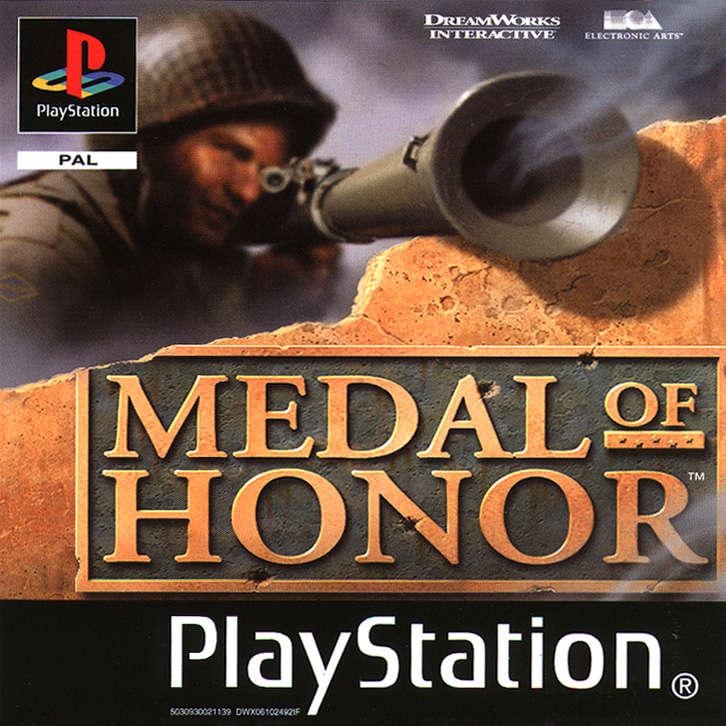 Ces jeux vidéo qui envoient du lourd  Medal_honor1